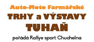 Auto Moto Farmářské Trhy a Výstavy Tuhaň